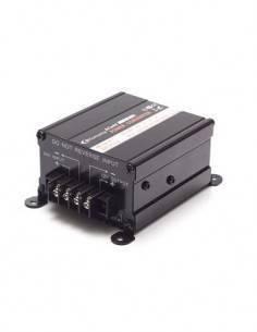 KOMUNICA Reductor Tension Conmutado D-10-A-SW 24V A 12V 10A, miniatura