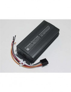 POWER EXCITING Reductor de Tension DC-200T 24-12Vdc 20Amp