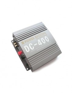 POWER EXCITING Reductor de Tension DC-400 24-12Vdc 40Amp