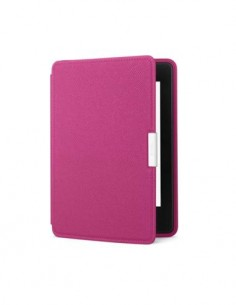 KINDLE Funda Libro Electronico Paperwhite Rosa