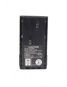 PK Bateria KNB-15H Ni-Mh 7.2V 1800mAh Para KENWOOD TK-3102, 3201