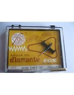 FOX 630 DST-W Aguja Tocadisco