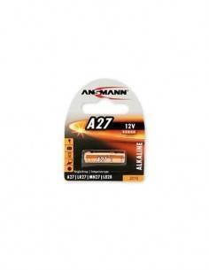 ANSMANN Pila A27 Alkalina 12V LR27/MN27/L828