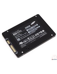 SAMSUNG Disco Duro Solido 250 Gb Sata3 SSD 850 EVO