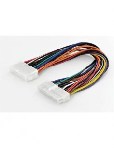 Cable Alimentacion Interno Para PC ATX 24Pin-ATX 20Pin