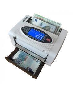 AVPOS Detector Contador de Billetes Portatil DTC30