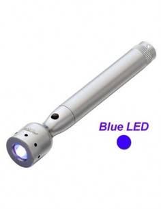 LED LENSER 7462 Linterna V2 Mini Moon Azul