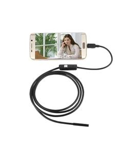 Camara Endoscopica HD1200P  Con Cable 5Mtrs, conecor tipo C,Micro y Usb solo Android y Window