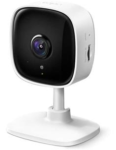 TP-LINK Camara IP Wifi TAPO C100 Vision Nocturna,Micro Sd,Full Hd,Sensor de Movimiento