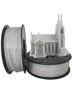 GEMBIRD Bobina Filamento PLA Marmol 1.75MM Para Impresora 3D
