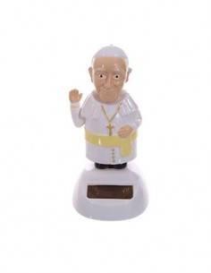 Figura Solar De Plastico Diseño Papa