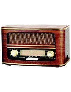 HAMANN Radio Diseño Retro TRA-1514MKII AM/FM