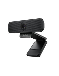 LOGITECH Webcam C925e Full HD, Rotacion 90º, Autoenfoque