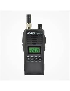 JOPIX Emisora Doble Banda FM/Am CB-27 CB413