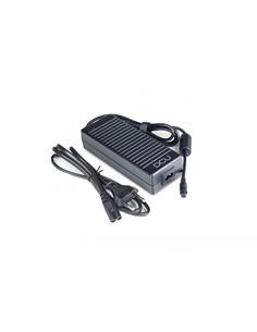 DCU Cargador Portatil Universal 120W/ CLAVIJAS SUELTAS SEGUN EQUIPO A CONECTAR DISPONIBLES
