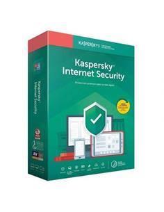 KASPERSKY Antivirus Internet Security 4 Dispositivos