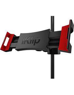 "IK MULTIMEDIA IKLIP 3 Soporte Microfono Universal Para Ipad Desde 7""-12.9"""