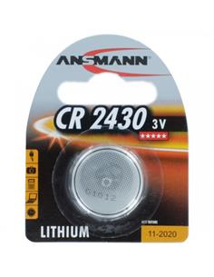 ANSMANN Pila CR2430 3V Litio