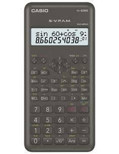CASIO Calculadora Cientifica FX-82MS 2nd Edition 240 Funciones