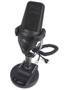 YAESU Microfono de Mesa  MD-200A8X Dinamico