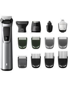 PHILIPS Cortapelo MG7720 para Barba, Cabello y Cuerpo 14 Accesorios