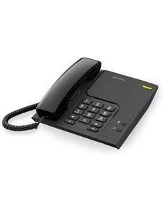 ALCATEL Telefono Fijo Sobremesa T26 Negro