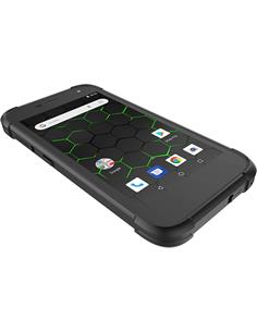"HAMMER Telefono Movil ACTIVE 2 Negro 5"",Quad Core,16Gb,2Gb Ram,Dual Sim,8Mp-2Mp,Resit al Agua IP68"