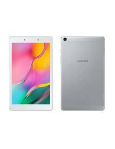 "SAMSUNG Tableta TAB A SM-T290 8"" Plata Wifi, 32Gb, 2Gb Ram, 8Mp+2Mp, Quad Core"