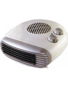 SVAN Calefactor Horizontal Con 2 Potencias 2000W SVCA15CH