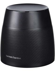 HARMAN KARDON Altavoz Portatil Bluetooth ASTRA Wifi, Alexa, Control Por Voz,Manos Libres,Sonido 360º