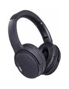 TREVI Auricular de Casco Bluetooth X-DJ 1301 PRO Negro Manos Libres
