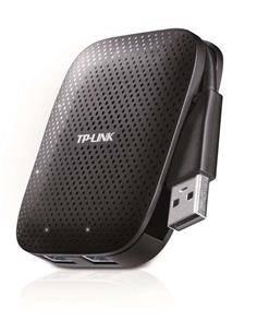 TP-LINK Hub de 4 Puerto Usb 3.0 UH400