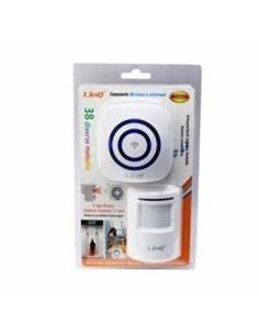 LINQ Timbre de Puerta Inalambrico  W0256 Transmisor y Receptor