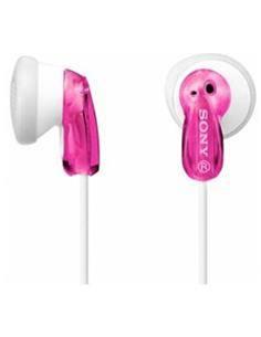 SONY Auricular Estereo MDR-E9LP Rosa