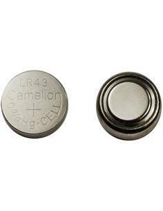 CAMELION Pila Boton Alkalina LR43 AG12 1.5V PAL172