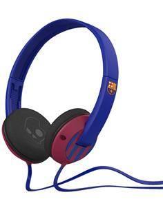 SKULLCANDY UPROCK Manos Libre Portatil de Casco FC Barcelona