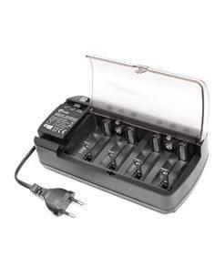 NIMO Carg, Descarg.De Bateria Universal CAR010 Y Tester de Bateria