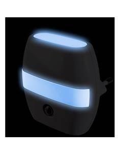 ALECTO Enchufe Luz Led de Noche ANV-21 Con Sensor 0.3W