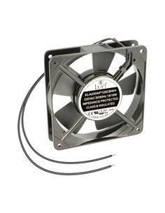 Ventilador Vent.Metal 120x120x25 230V Roda VEN021