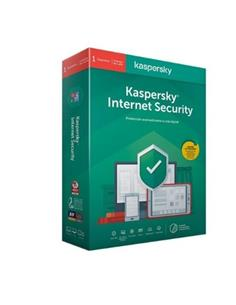 KASPERSKY Antivirus Internet Security 1 Dispositivo