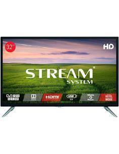 "STREAM SYSTEM Televisor Led 32"" BM 32C1 HD,Usb,Hdmi"