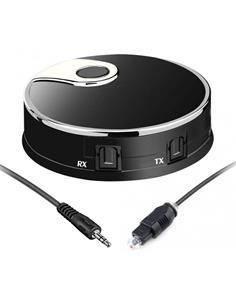 FONESTAR Transmisor y Receptor de Audio Bluetooth BT-CONVERTER-MULTI