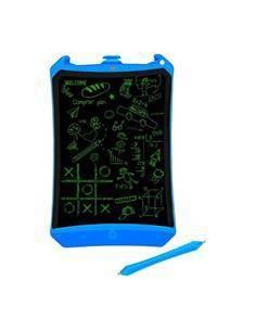 """WOXTER Pizarra Digital  Smart Pad 90 9"""" Con Carcasa Resistente Azul"""