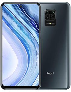 """XIAOMI Telefono Movil Redmi Note 9 Pro Gris 6.67"""", 6Gb Ram, 128Gb, Octa Core, 64Mp-8Mp-5Mp"""