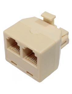 DCU Ladron Telefono 1M-2H 8p8c