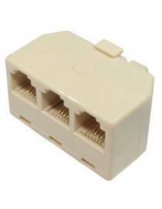 DCU Ladron Telefono 1M-3H 6p4c