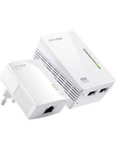 TP-LINK Kit De 2 PLC Wifi TL-WPA4220 300Mbps, AV600