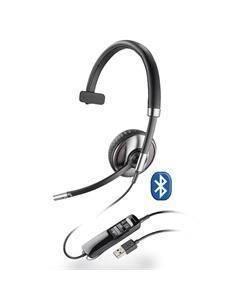 PLANTRONICS Auricular UC Blackwire 710 Usb, BT Movil, Tableta, PC