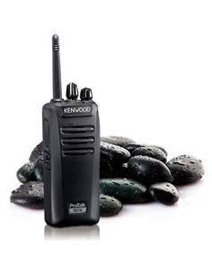 KENWOOD TK-3401D Emisora Portatil PMR DPMR Digital UHF/FM