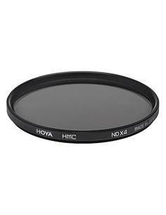 HOYA Filtro Camara 72 Mm Densidad Neutra ND4